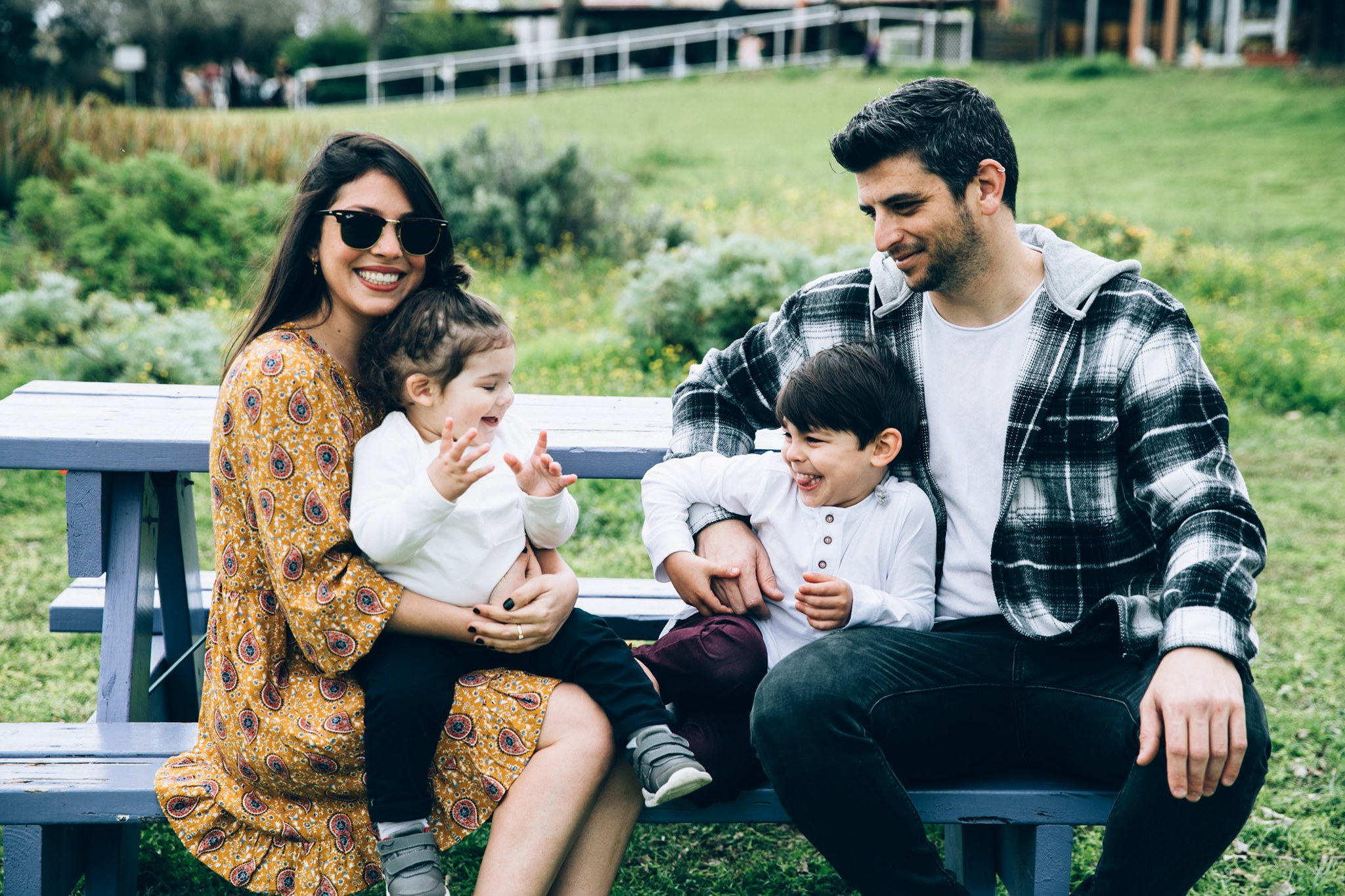 משפחת ירדני